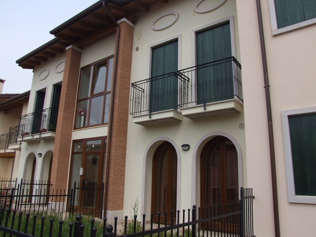 Appartamento in Vendita a Roncà