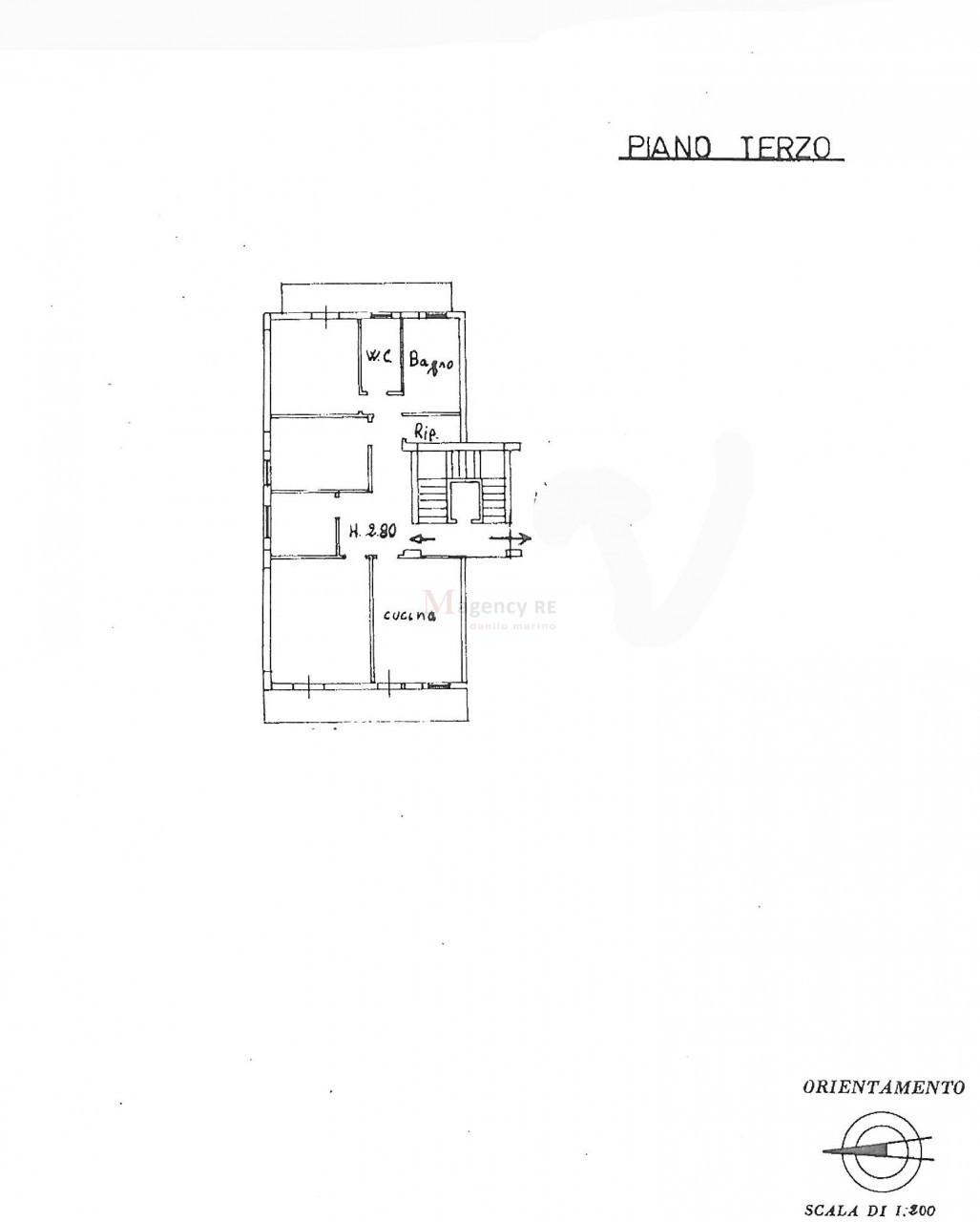 Appartamento ristrutturato anche AFFITTO CON RISCATTO