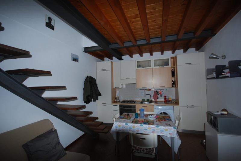 Appartamento in vendita a Bovezzo, 2 locali, zona Località: Bovezzo - Centro, prezzo € 88.000 | CambioCasa.it