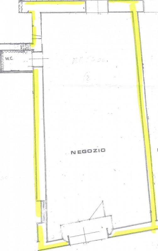 Negozio / Locale in affitto a Cesena, 9999 locali, zona Zona: CENTRO STORICO, prezzo € 1.000 | CambioCasa.it