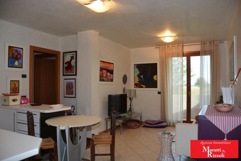 Appartamento in affitto a Aquileia, 3 locali, zona Località: Aquileia, prezzo € 800 | CambioCasa.it