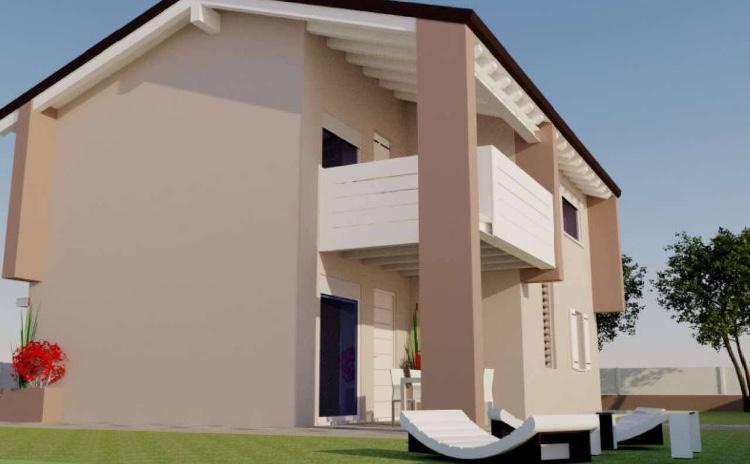 Casa Indipendente in vendita Rif. 4113183