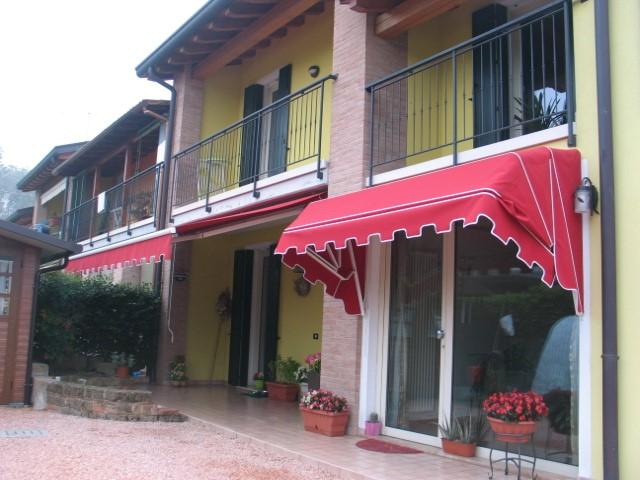 Appartamento in ottime condizioni in vendita Rif. 4113402