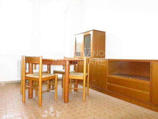 Appartamento in affitto a Trento, 2 locali, zona Zona: Cristore, prezzo € 450 | CambioCasa.it