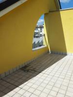 Duplex con terrazzino abitabile