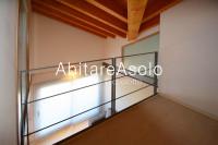 Montebelluna - Appartamento duplex - Vendita