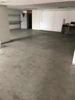 ATTICO: appartamento di 250 mq, con 140 mq di terrazzo e garage per 8 macchine