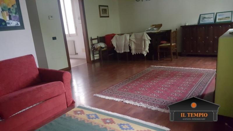 Appartamento in vendita a Vicenza, 3 locali, zona Località: San Felice, prezzo € 75.000 | CambioCasa.it