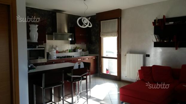 Duplex in ottime condizioni in vendita Rif. 4115500