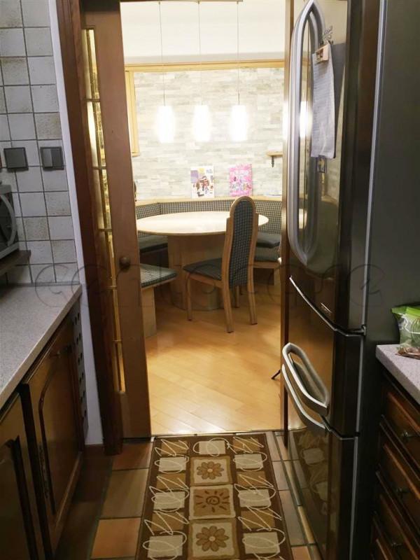 Laives, zona San Giacomo, appartamento trilocale interno e tranquillo