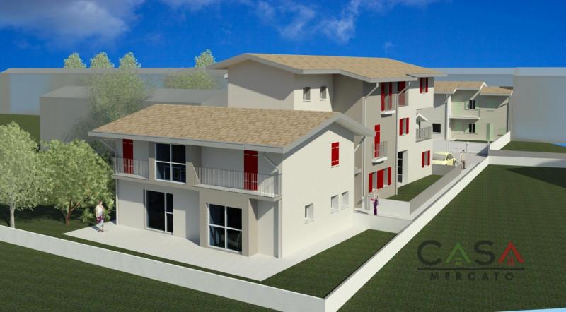 Appartamento in vendita Rif. 4116395
