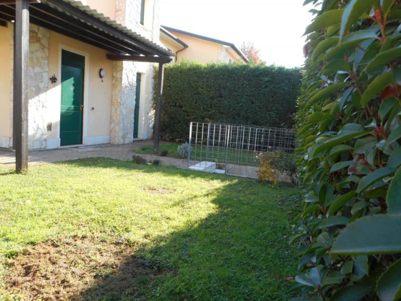 Villa a Schiera in affitto a Vicenza, 5 locali, zona Località: San Lazzaro, prezzo € 1.100   CambioCasa.it