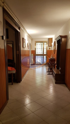 Casa a schiera centrale fronte strada ad Arlesega