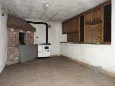 Villa del Conte (PD) vendesi porzione di bifamiliare al grezzo.