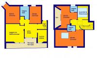 Terlano Grande abitazione su due livelli