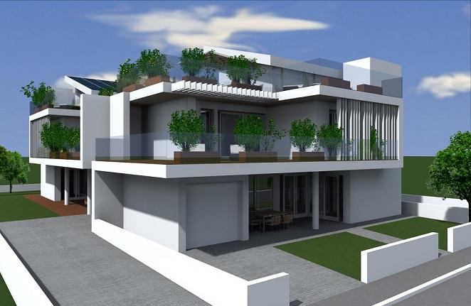 Appartamento in vendita Rif. 4118008