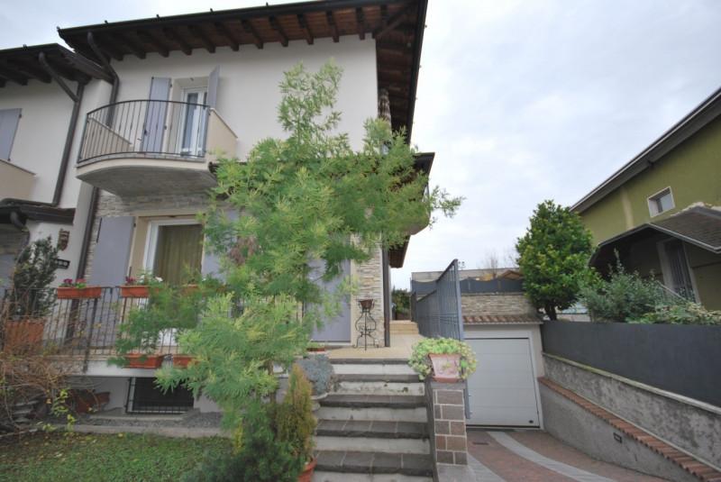 Villa Bifamiliare in vendita a Bagnolo Mella, 6 locali, zona Località: Bagnolo Mella, prezzo € 325.000 | CambioCasa.it