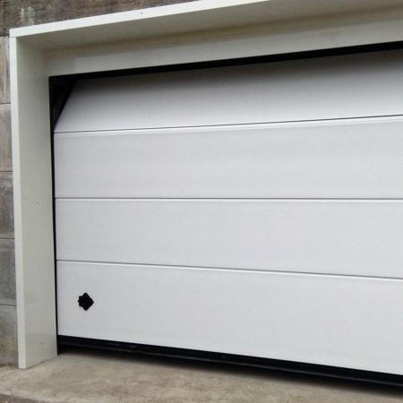 Via Resia, ampio garage - magazzino nella nuova costruzione Casa Gioele