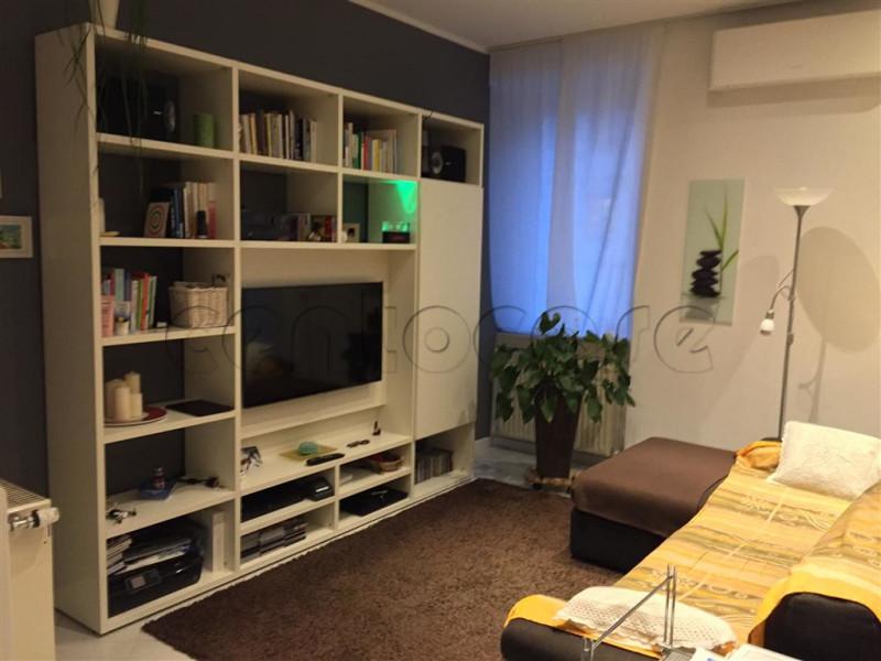 Zona alta di via Druso, appartamento quadrilocale ristrutturato