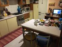 Monta' Ponterotto 2 camere soggiorno cucina abitabile