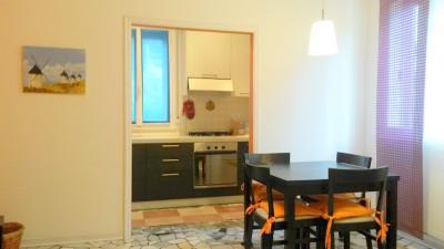 Padova zona Sant'Osvaldo/Facciolati appartamento 3 camere