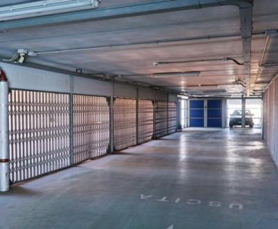 Garage in zona Arcella - nei pressi della stazione ferroviaria