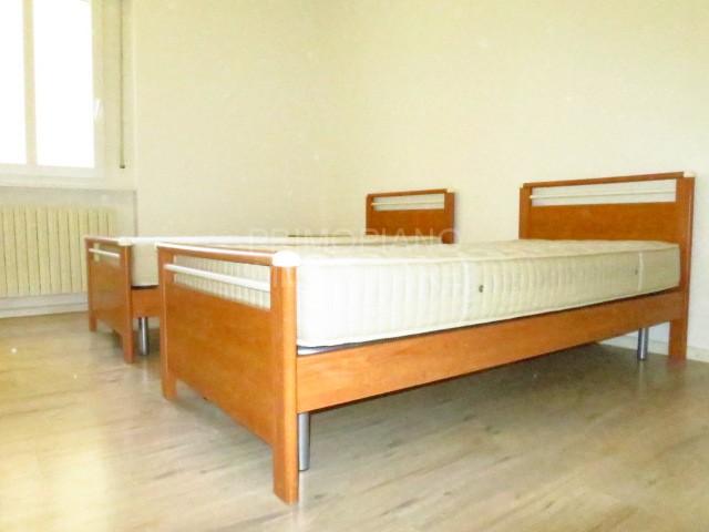 Appartamento in affitto a Trento, 3 locali, zona Località: San Pio X, prezzo € 250 | CambioCasa.it