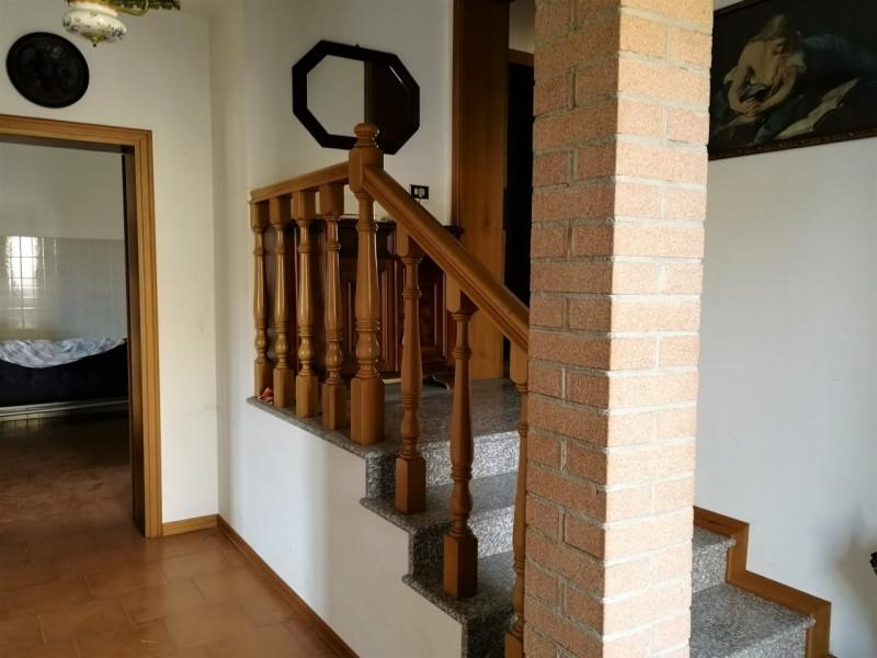 Villa Bifamiliare in vendita a Castelbaldo, 4 locali, zona Località: Castelbaldo - Centro, prezzo € 73.000 | CambioCasa.it