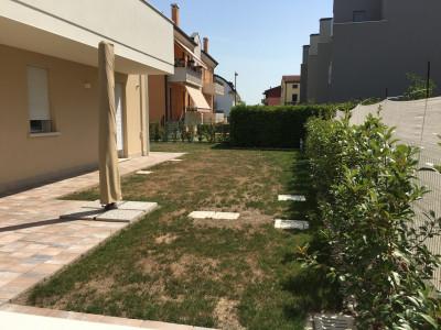Fiesso D' artico 3 camere con giardino nuovo classe A4