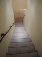 Perarolo 3 camere su due livelli e garage doppio.