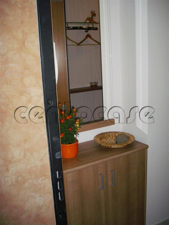 Bolzano, zona Firmian, appartamento bilocale arredato