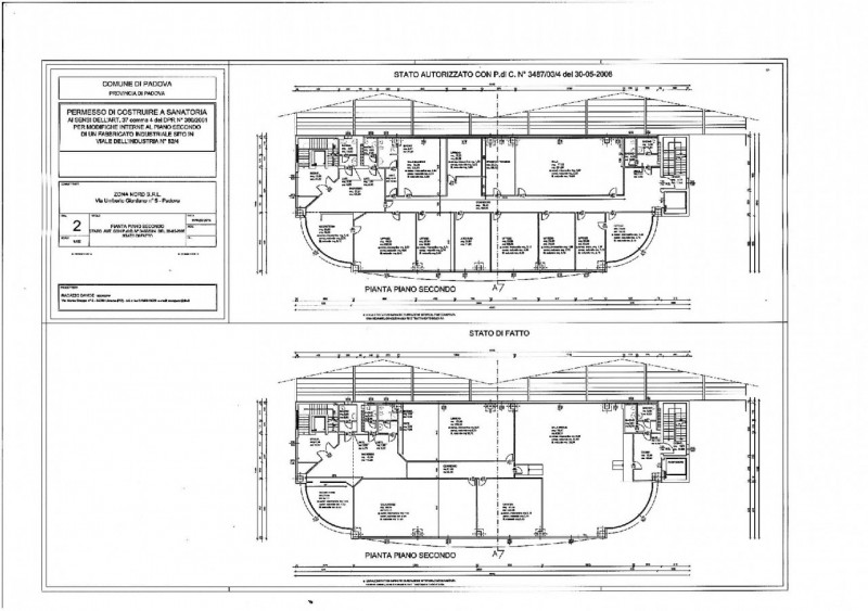 Uffici di prestigio e rappresentanza pd est for Affitto uffici di prestigio roma