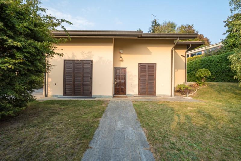 Villa in vendita a Tavernerio, 6 locali, zona Zona: Solzago, prezzo € 530.000 | CambioCasa.it