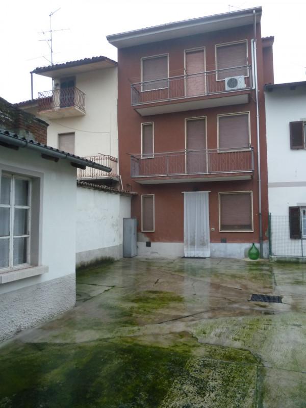 Villa a Schiera in vendita a Morano sul Po, 4 locali, zona Località: Morano Sul Po, prezzo € 105.000 | CambioCasa.it