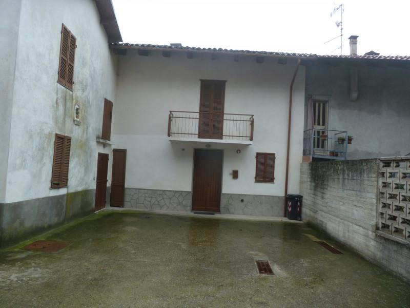 Villa a Schiera in vendita a Mombello Monferrato, 3 locali, zona Località: Mombello Monferrato, prezzo € 85.000 | CambioCasa.it
