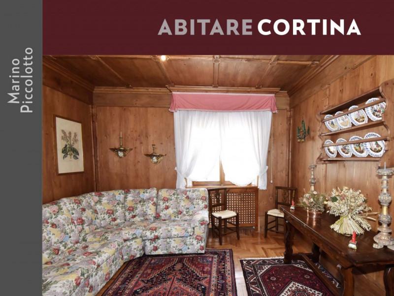 Appartamento da ristrutturare arredato in vendita Rif. 5779319