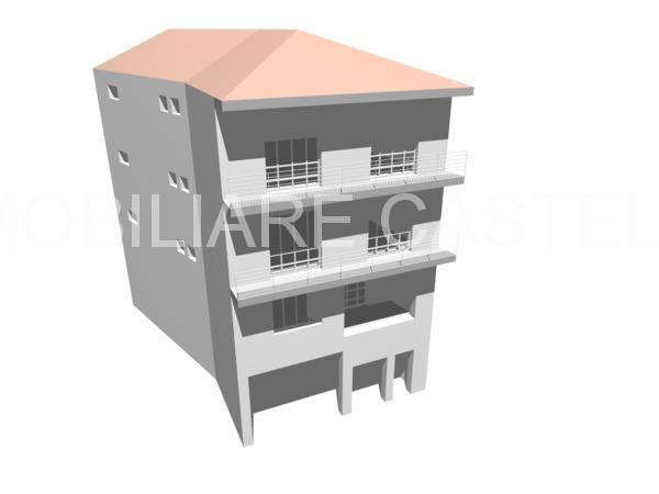 Appartamento ristrutturato in vendita Rif. 11702058