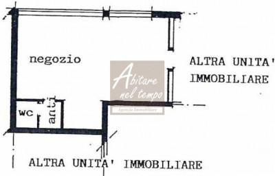Negozio in affitto a San Giorgio In Bosco