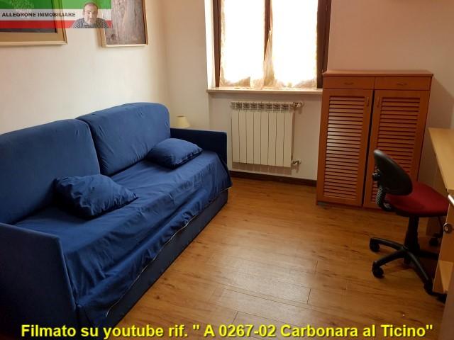 Villa in affitto a Carbonara al Ticino, 1 locali, zona Località: Carbonara al Ticino - Centro, prezzo € 300 | CambioCasa.it