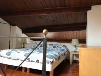 Padova, Zona Santo attico/mansarda
