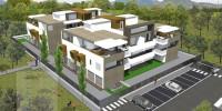 Mini appartamento in nuovo e signorile residence ad Abano