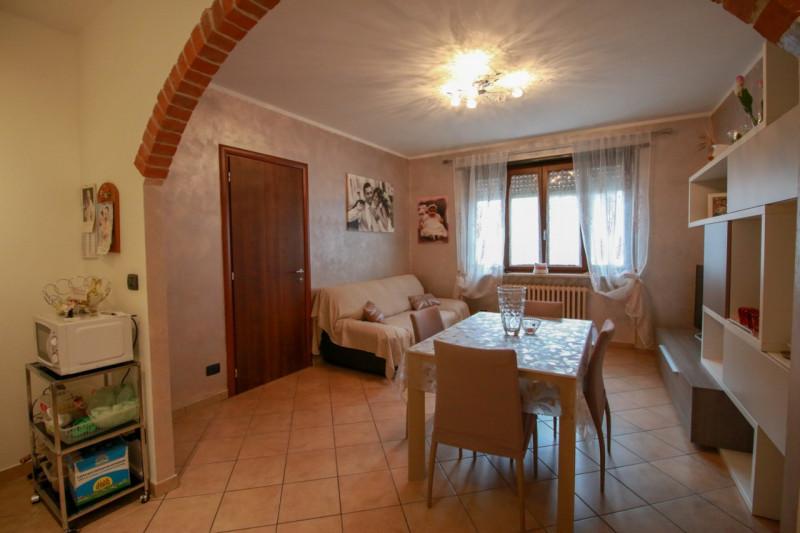 Appartamento in vendita a San Benigno Canavese, 3 locali, prezzo € 133.000 | CambioCasa.it