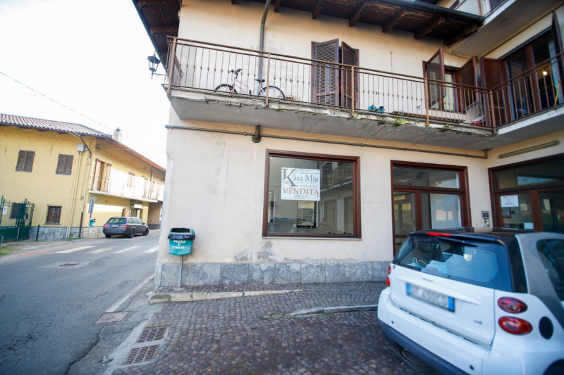 Appartamento in vendita a Rivarossa, 2 locali, prezzo € 49.000 | PortaleAgenzieImmobiliari.it