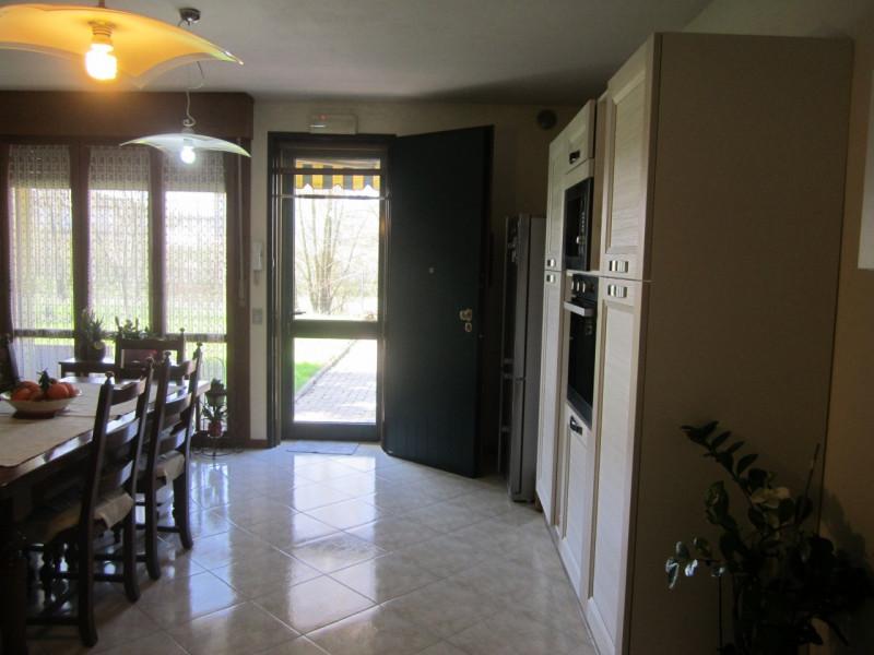 Appartamento in vendita a Grisignano di Zocco, 4 locali, zona Località: Grisignano di Zocco, prezzo € 170.000 | CambioCasa.it