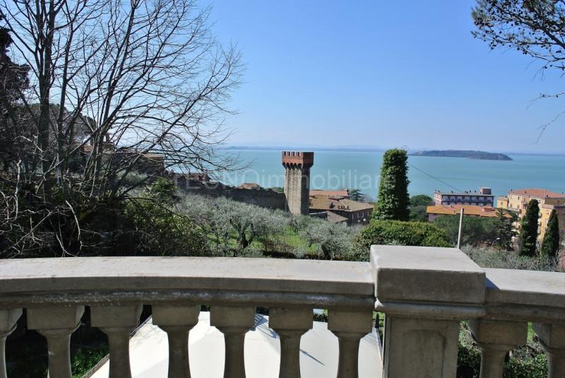Vendo villa contemporanea Passignano sul Trasimeno (PG)