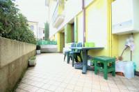 Mini con terrazzo abitabile