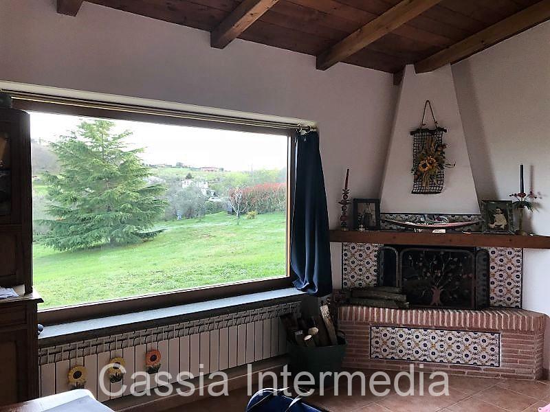 Villa in ottime condizioni in vendita Rif. 6157418