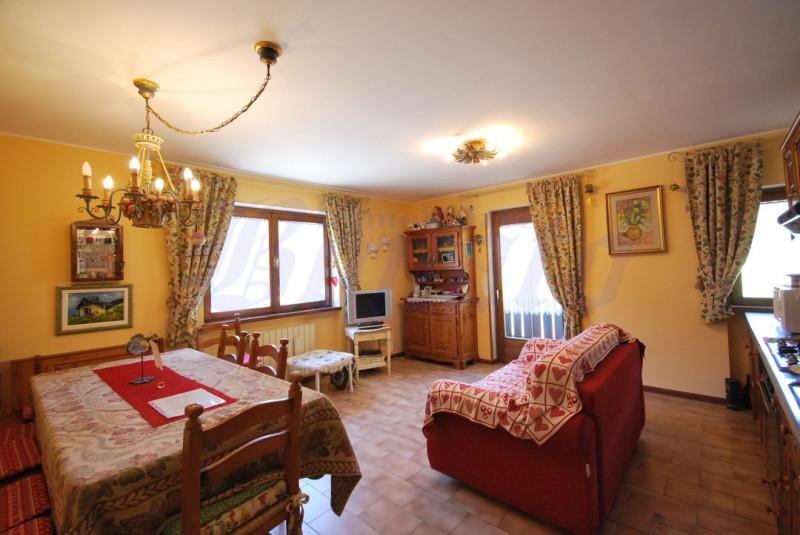 Appartamento in vendita a Auronzo di Cadore, 3 locali, zona Zona: Cella, prezzo € 145.000 | CambioCasa.it