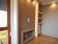 In Centro al quartiere Nazaret appartamento ristrutturato 2018 di mq.180