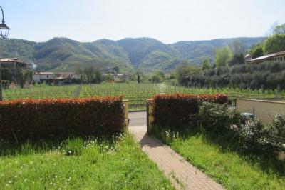 Quadrifamiliare in vendita a Galzignano Terme